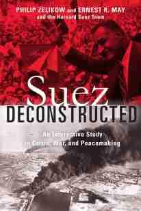 cover: suez deconstructed