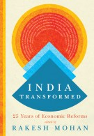 Front Cover: India Transformed