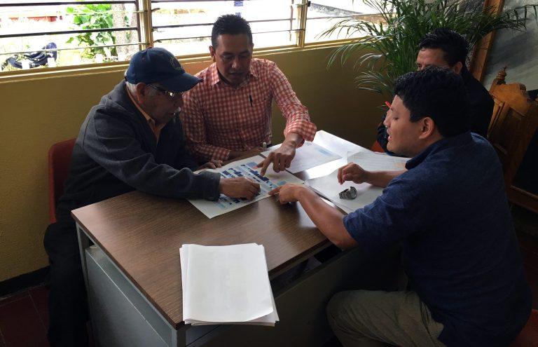 Francisco Cabrera of CREFAL discusses BOLO pilot results