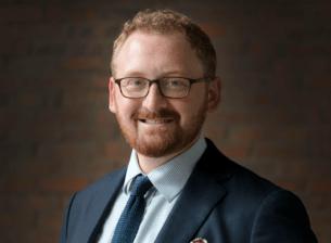 Scott Anderson, Rubenstein Fellow, Governance Studies
