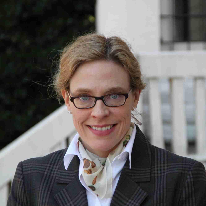 Mary Elise Sarotte, Marie-Josée and Henry R. Kravis Distinguished Professor of Historical Studies, Johns Hopkins SAIS