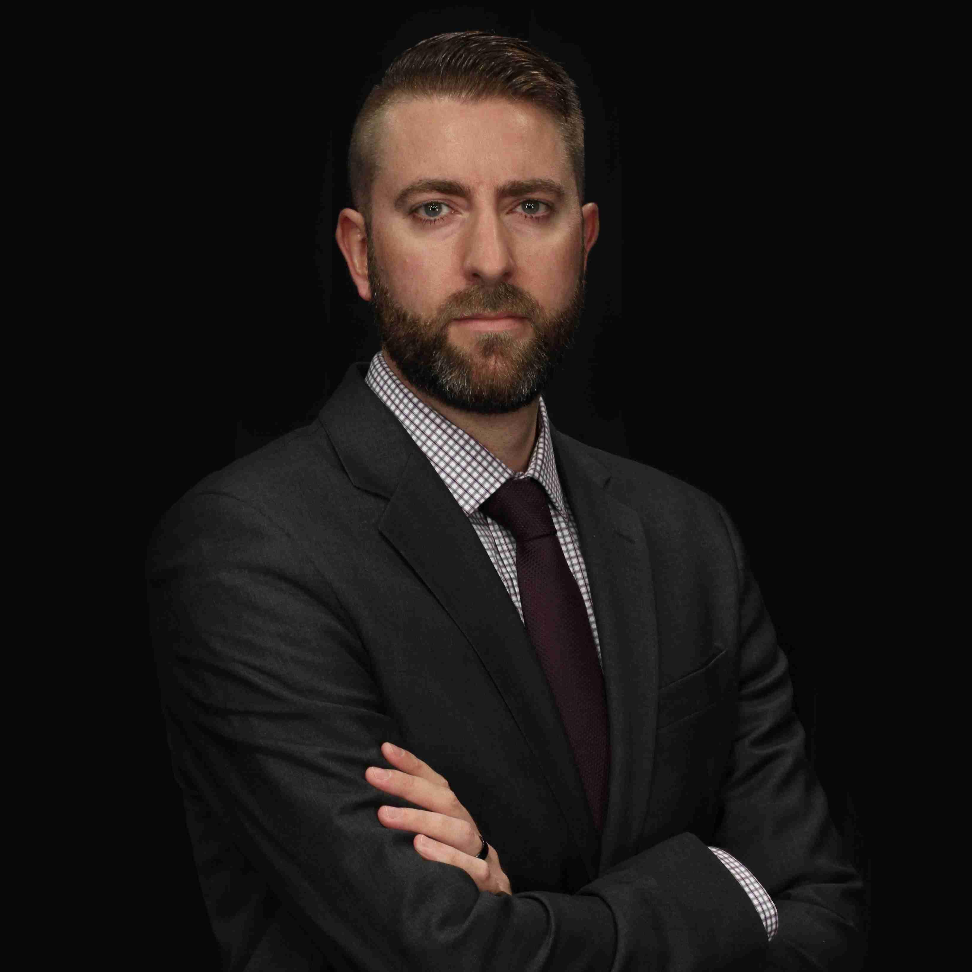 Dustin Walsh, Senior Reporter, Crain's Detroit Business