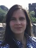 Alexandra Wood is a Berkman Center fellow