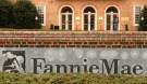 Fannie Mae headquarters is seen in Washington, DC.