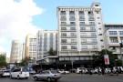 The Stanley hotel in central Nairobi March 3, 2016. REUTERS/Noor Khamis  - D1AESRDWXOAB