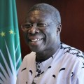 H.E. Quartey Thomas Kwesi
