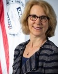 Susan Fine, USAID
