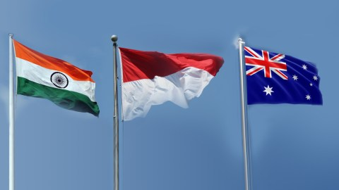 What about India, Indonesia, Australia: The new trilateral?