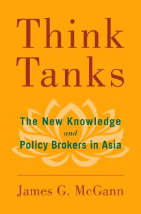Cover: Think Tanks