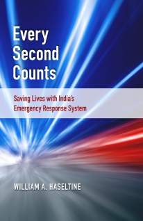 Cover: Every Second Counts