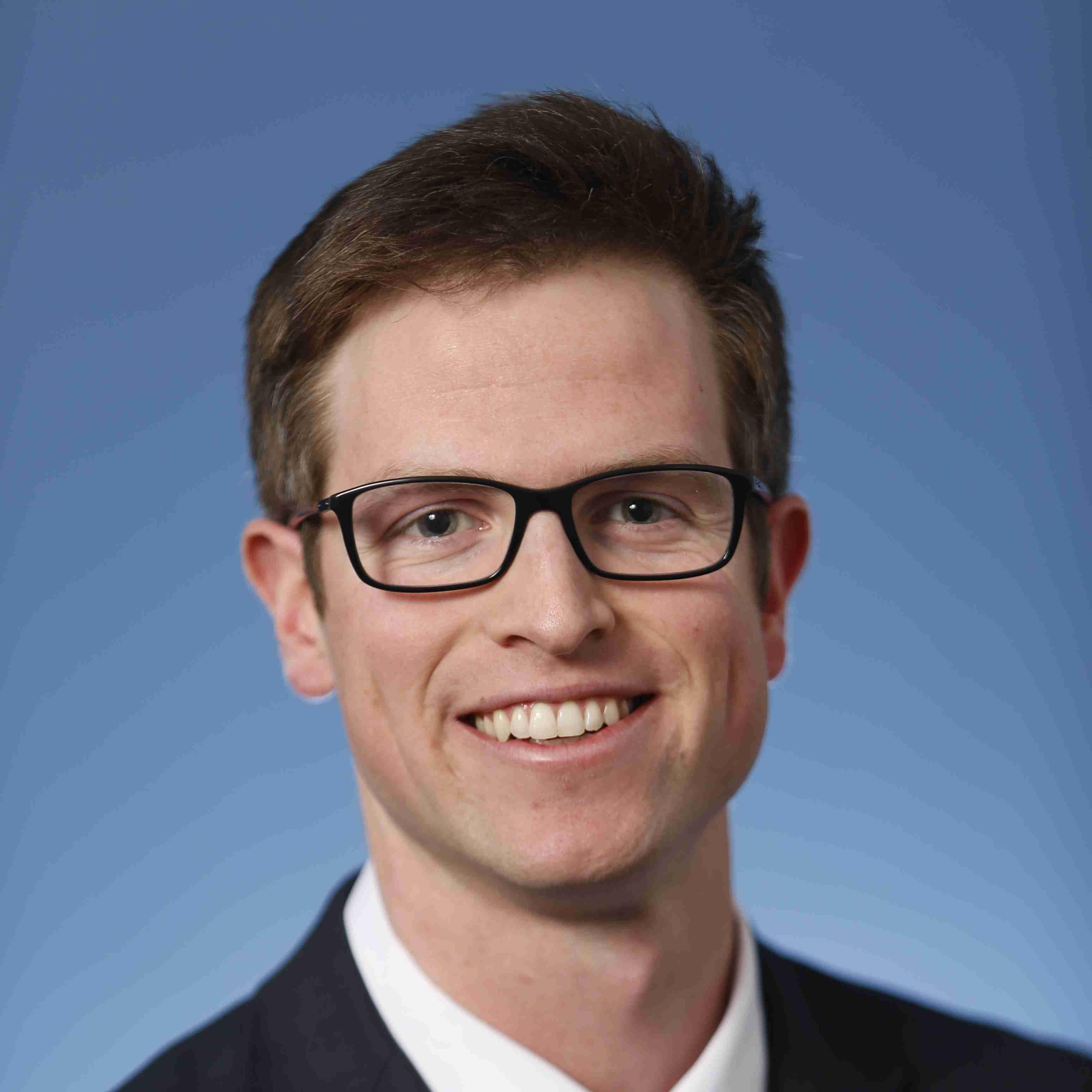 Andrew Kenealy