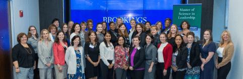 Women's Leadership Network Participants