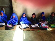 Echidna Global Scholars: Making an impact on girls' education around the world