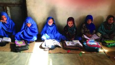 Echidna Global Scholars: Making an impact on girls' education around the world