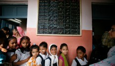 Improving Girls' Education and Status in India with Beti Bachao