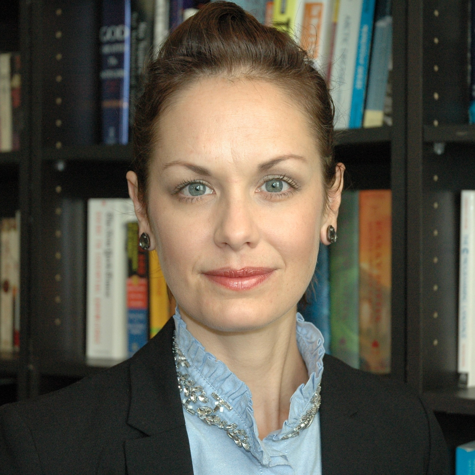 Heather M. Roff, Nonresident Fellow, Foreign Policy, Security and Strategy, The Brookings Institution