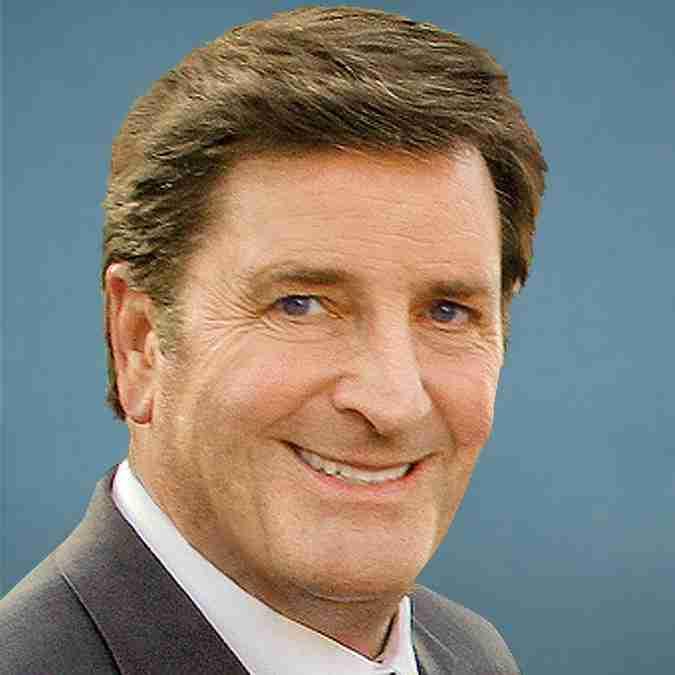 Representative John Garamendi (D-California)