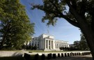 The Federal Reserve headquarters in Washington September 16 2015. The Federal Reserve, facing this week its biggest policy decision yet under Chair Janet Yellen, puts its credibility on the line regardless of whether it waits or raises interest rates for the first time in nearly a decade.       REUTERS/Kevin Lamarque  - GF10000208152