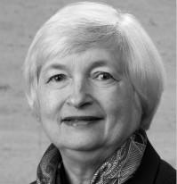 Janet Yellen headshot - Hutchins Center page