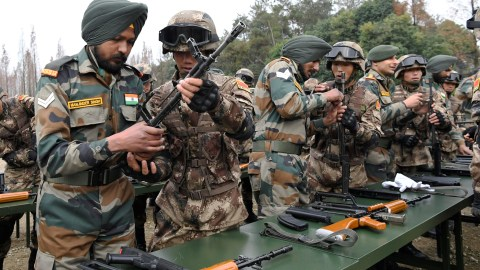 What Indian politicians, bureaucrats and military really think about each other