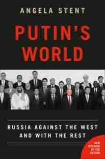 Putin's World book cover