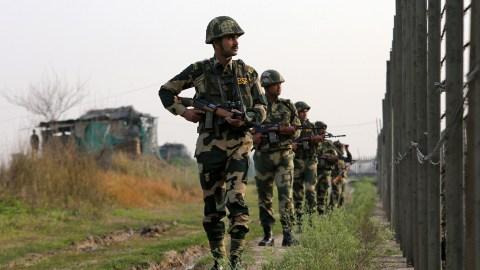 India 2024: A secure India