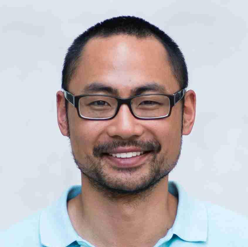 Baldwin Tong