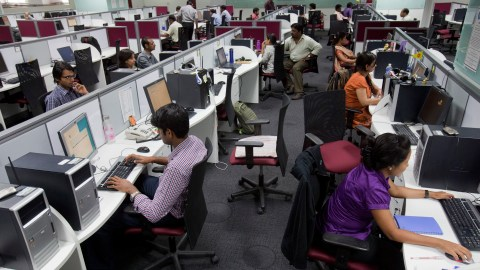 The debate over jobs in India is missing the point