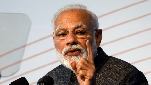 What Modi needs to do to revive investor sentiment