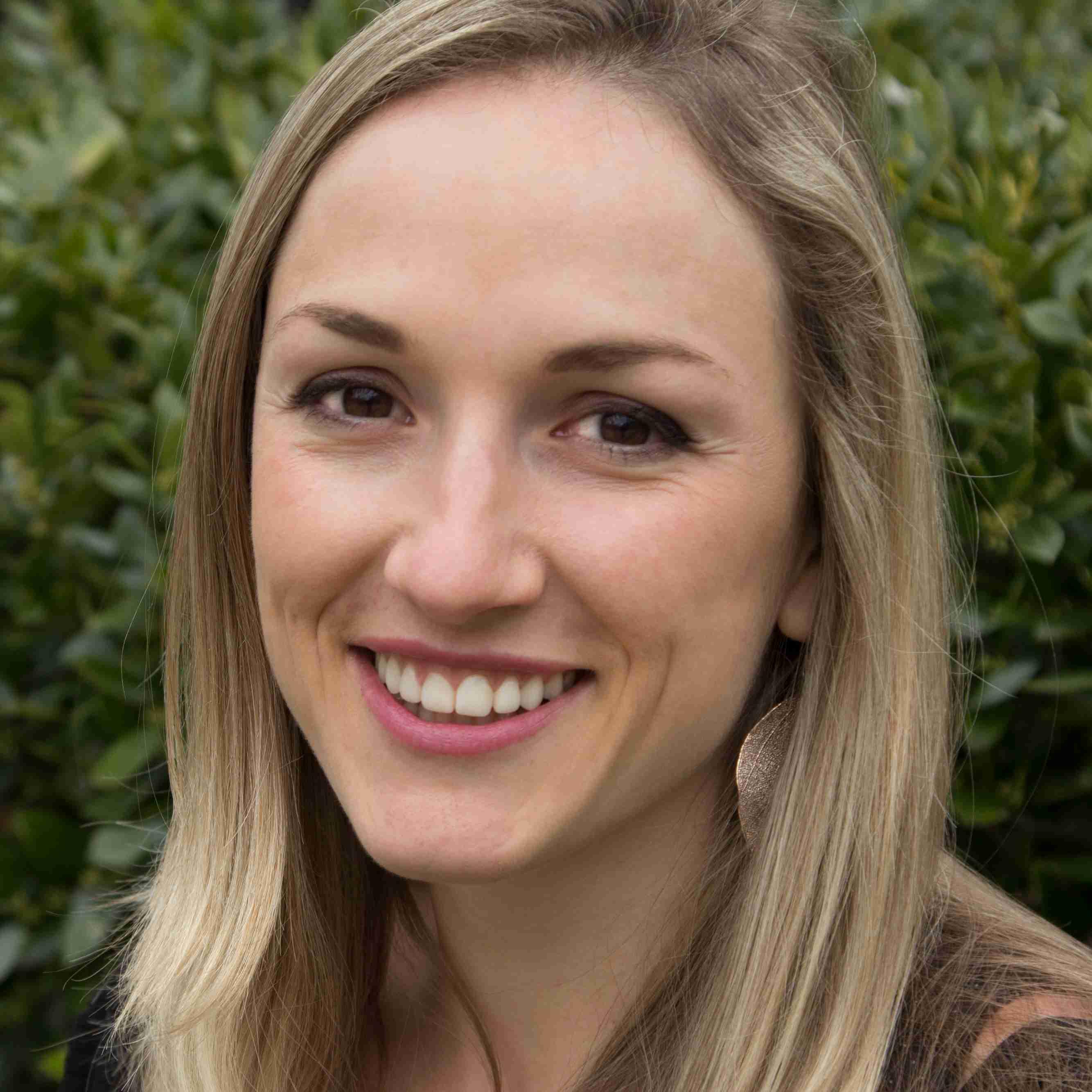 Natalie Emery