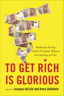 Cover: To Get Rich is Glorious