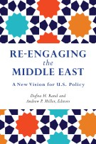 Cover: Re-engaging the Middle East