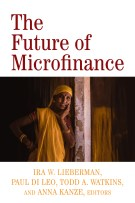 Cover: The Future of Microfinance