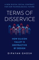 Cover: Terms of Disservice