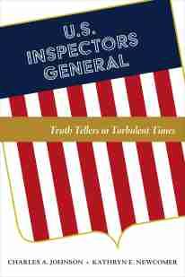Cover: US Inspectors General