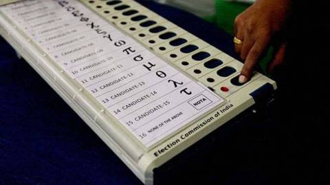 India's electoral democracy: How EVMs curb electoral fraud