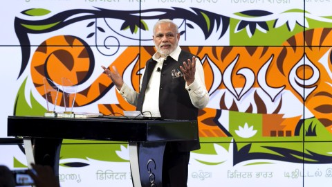 Digital India versus real India