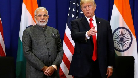 India should use diplomatic tools at its disposal to help de-escalate US-Iran tensions