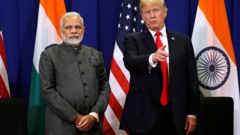 India should use diplomatic tools at its disposal to help de-escalate US-Iran tensions