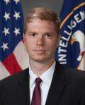 Ben Huebner CIA