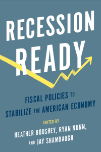 Recession Ready book cover