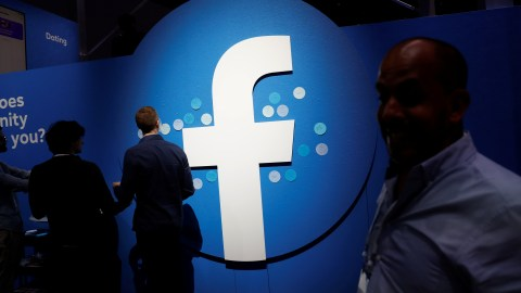 Facebook's fake pivot to privacy