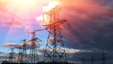 The future of Indian electricity supply: Scenarios of coal use by 2030
