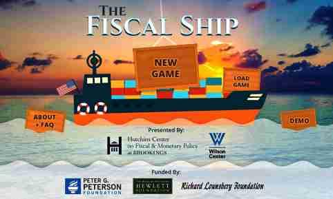 fiscal ship logo