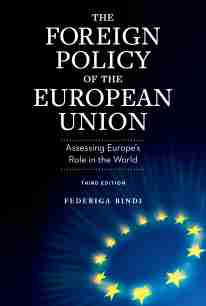 Cvr: The Foreign Policy of the EU