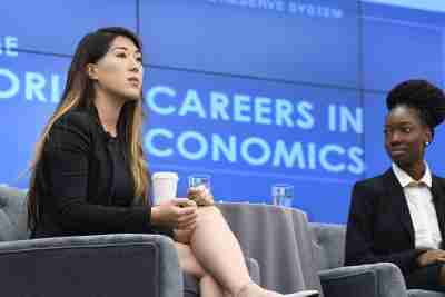 Fed career opportunities