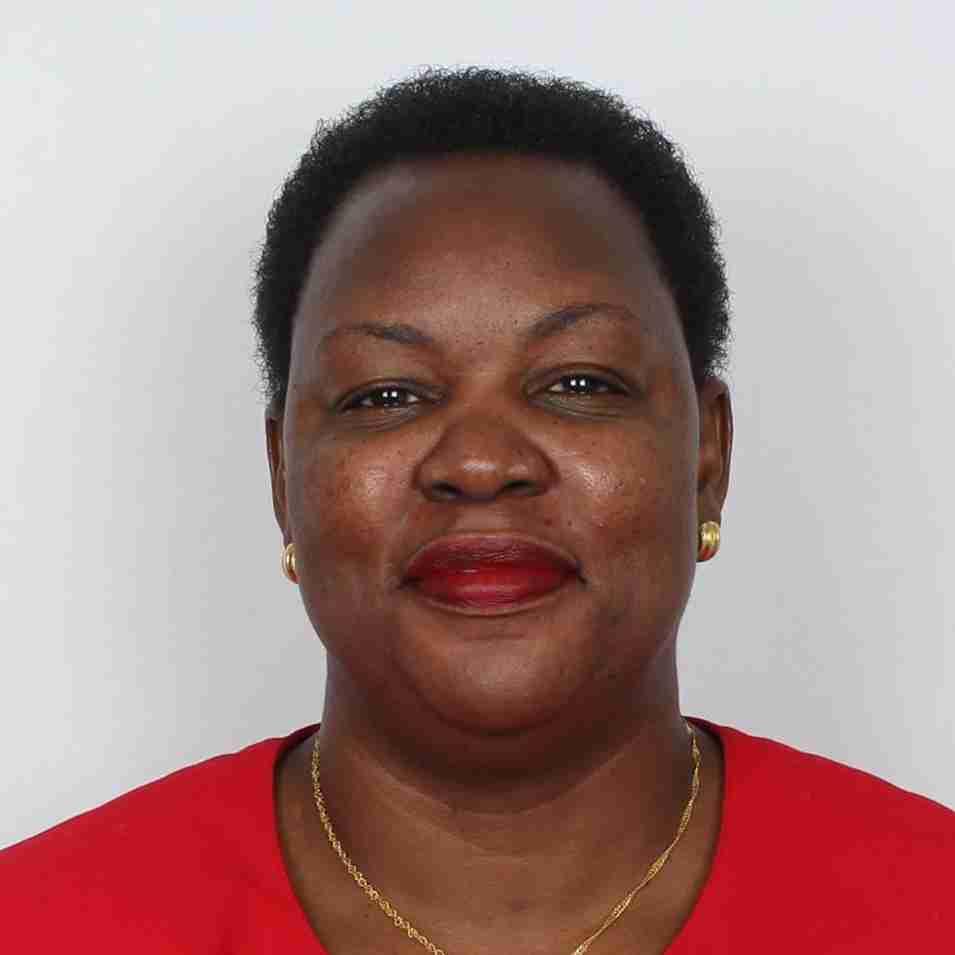 Beatrice Pacunega Manano