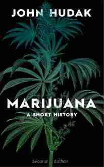Cvr: Marijuana