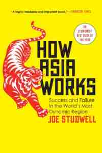 Book cover: How Asia Works