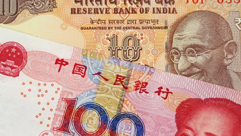Following the money: China Inc's growing stake in India-China relations